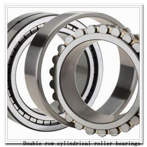 NNU4936K Double row cylindrical roller bearings #2 image