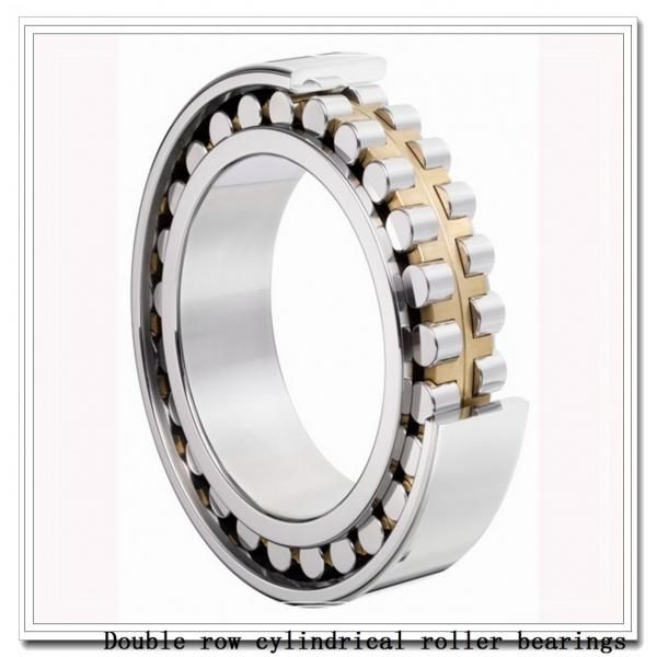 NNU4092 Double row cylindrical roller bearings #2 image