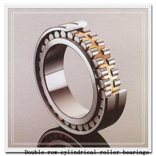 NNU4092 Double row cylindrical roller bearings #1 image