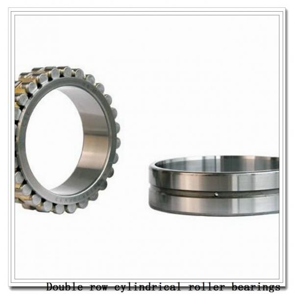 NNU3032 Double row cylindrical roller bearings #2 image