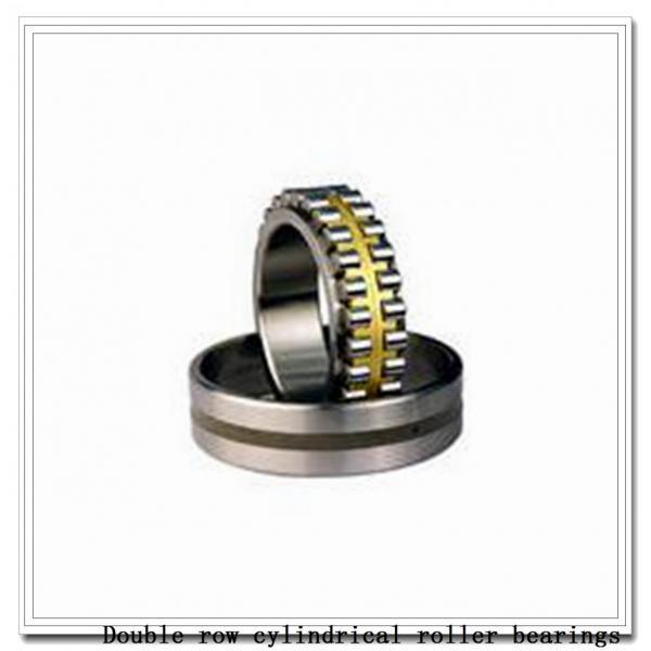 NN4076K Double row cylindrical roller bearings #1 image