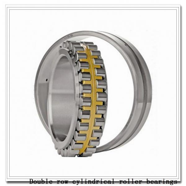 NN3064K Double row cylindrical roller bearings #1 image