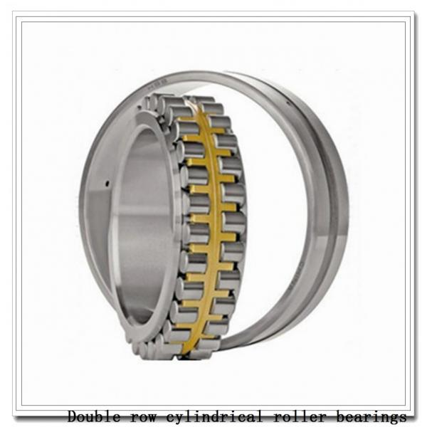 NNU4934 Double row cylindrical roller bearings #2 image