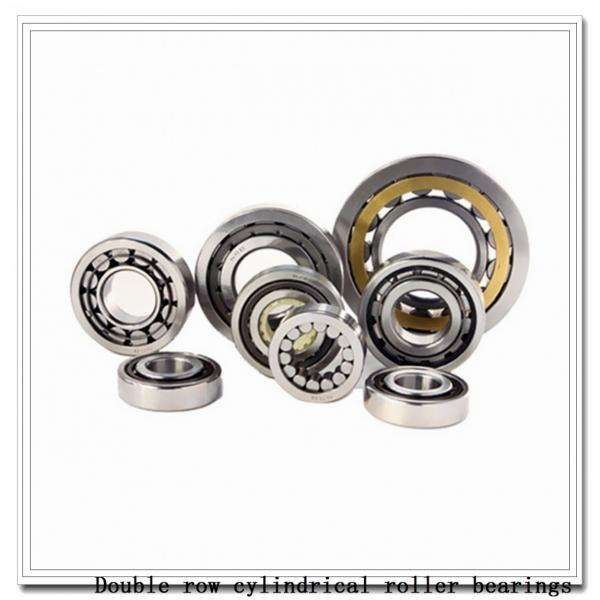 NNU3032 Double row cylindrical roller bearings #1 image