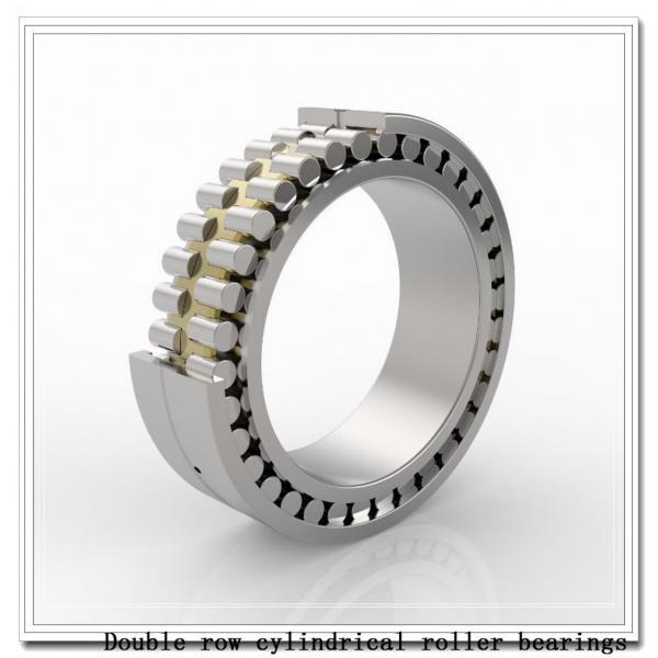 NN4076K Double row cylindrical roller bearings #2 image