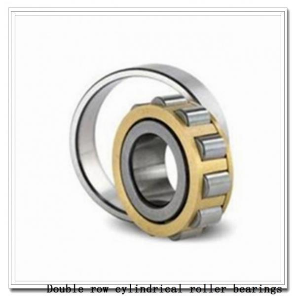 NNU40/630 Double row cylindrical roller bearings #2 image