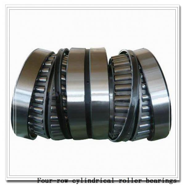 730RX3064 RX-1 Four-Row Cylindrical Roller Bearings #3 image