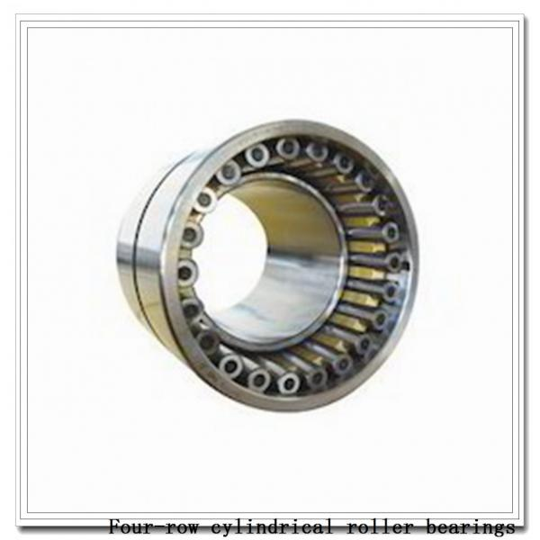 730RX3064 RX-1 Four-Row Cylindrical Roller Bearings #2 image