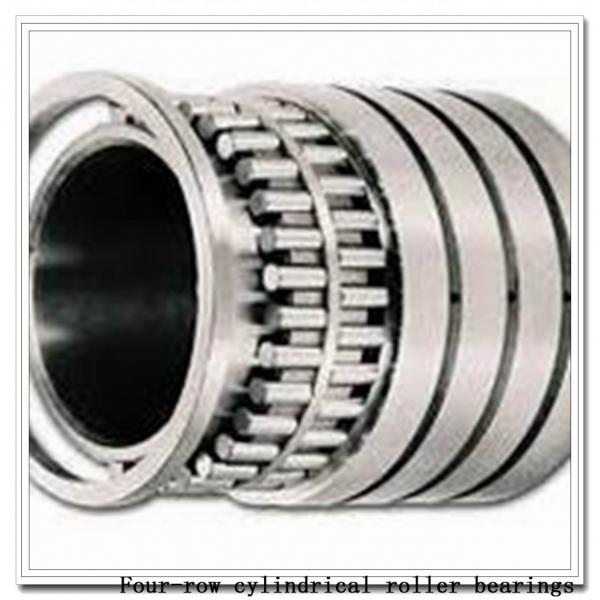 730RX3064 RX-1 Four-Row Cylindrical Roller Bearings #1 image