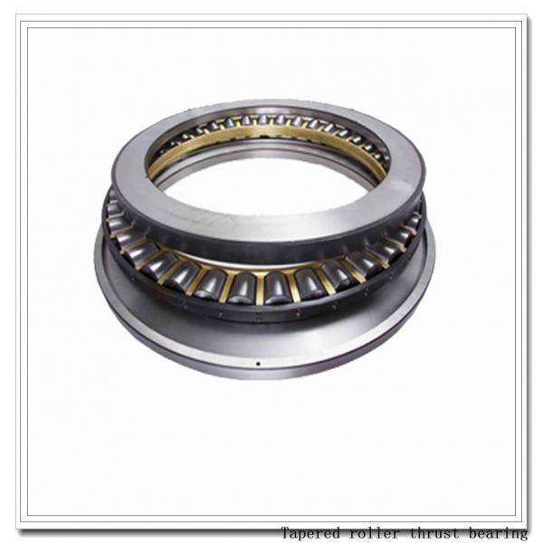 T350 D Tapered roller thrust bearing #2 image