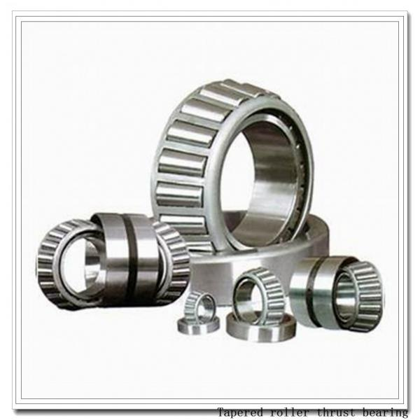 T350 D Tapered roller thrust bearing #1 image